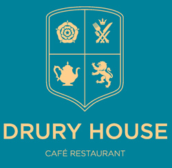 Drury House Restaurant Windsor